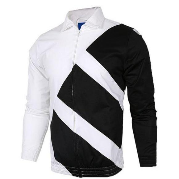 297b705c1 Adidas EQT Bold TT jacket NWT